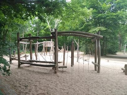 Humboldthain Spielplatz Süd